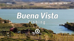 Buena Vista fishing Ebro