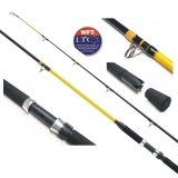 WFT NEVER CRACK Catfish Boat /očka LTC/ 3,0m/250-1000g/