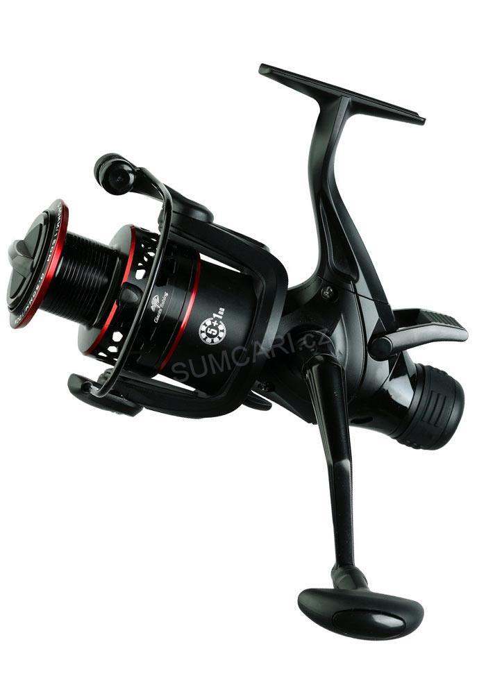 Navijáky Giants Fishing Gaube Reel FS
