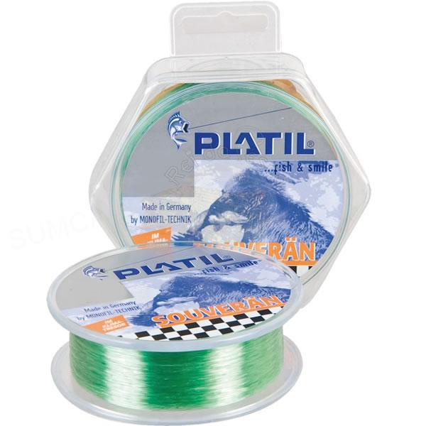 PLATIL SOUVERAN 0,22mm/200m