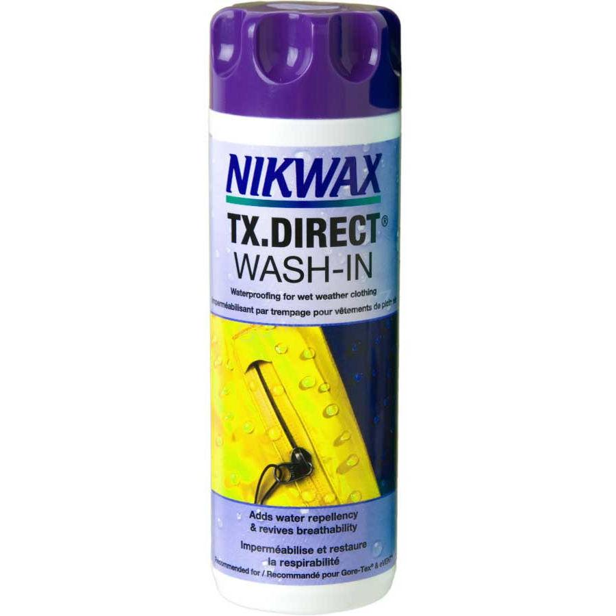 NIKWAX impregnace TX.Direct Wash-In Nikwax