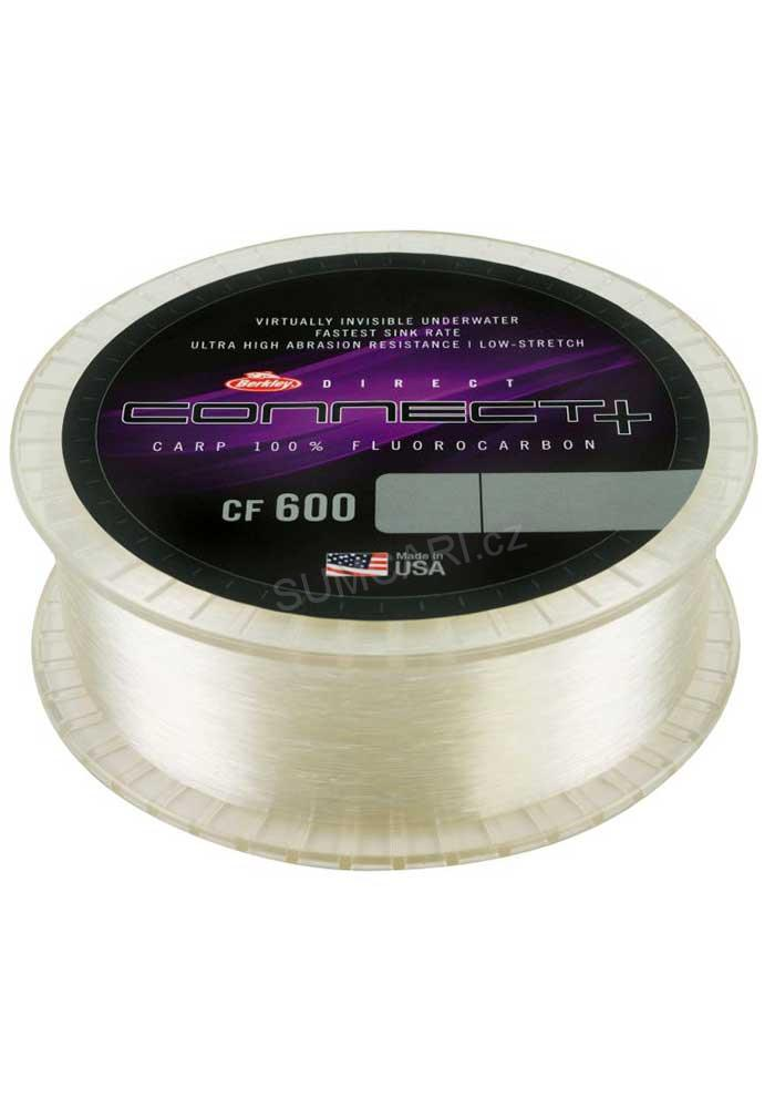 Berkley fluorocarbon Connect CF600 0,40mm 12,60kg, 1200m