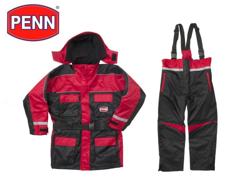 PENN Flotation Suit ISO 12405/6 2PC L
