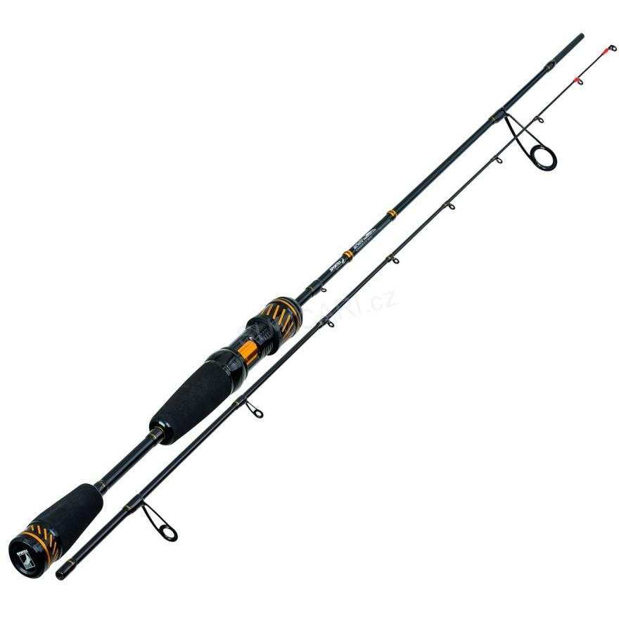 Sportex Black Arrow G2 Ultra Light BA2122 2.10m 1-7g, 2díl