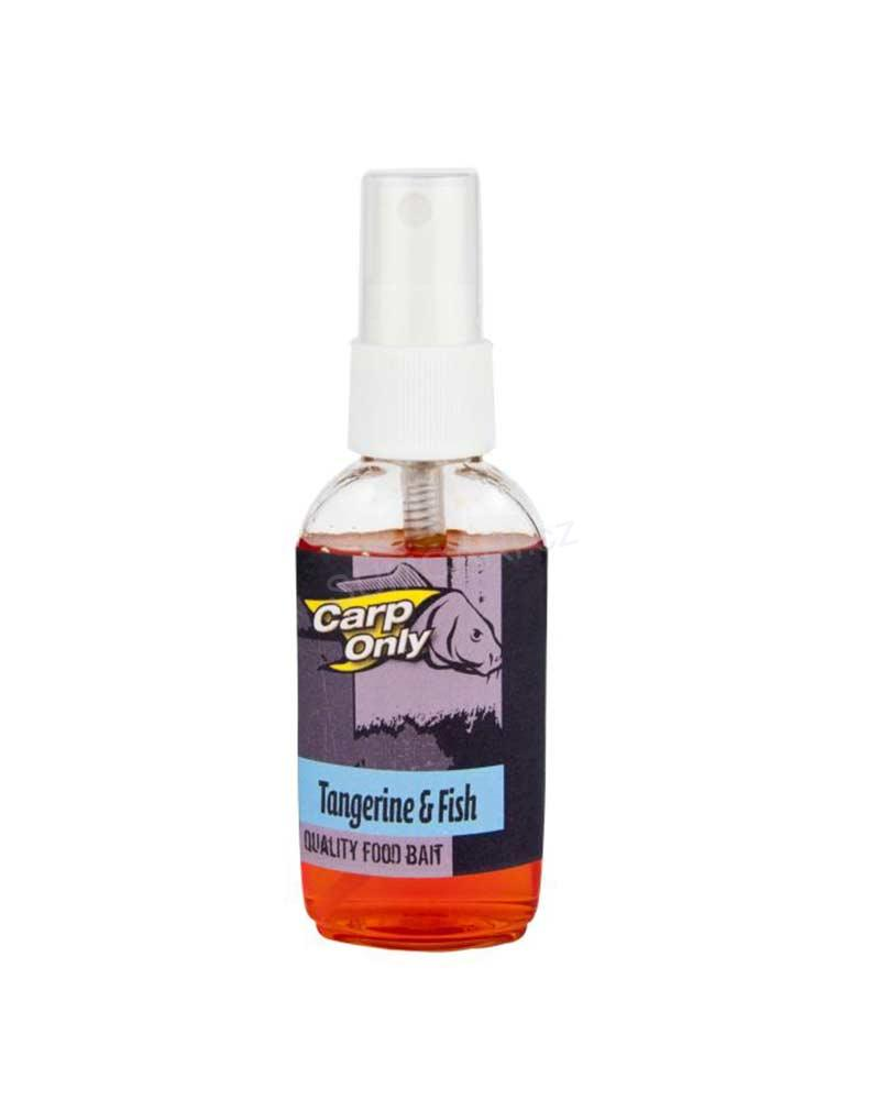 Carp Only Tangerine & Fish sprej 50ml