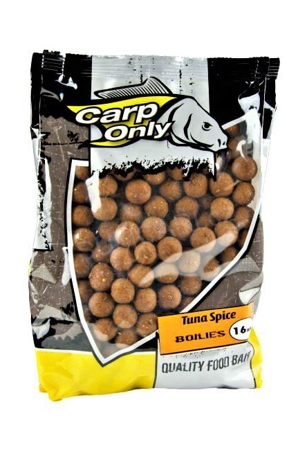 Carp Only Tuna Spice boilie 12mm 1kg