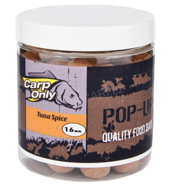 Carp Only Tuna Spice POP UP 16mm 80g