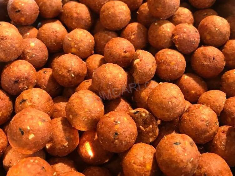Carp Only Frenetic A.L.T. boilies Monster Crab 20mm, 5kg