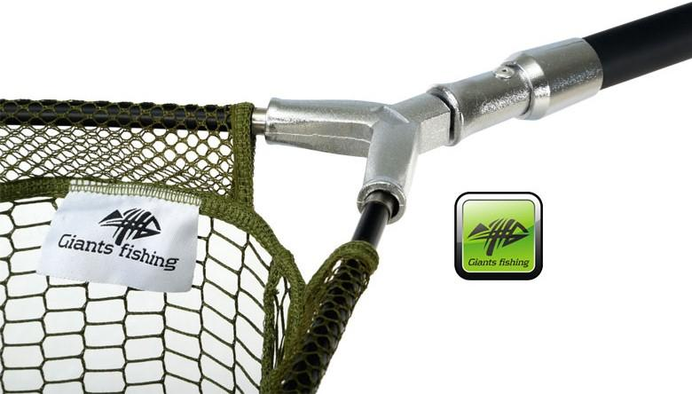 Giants Fishing podběrák Carp Plus 42 Landing Net