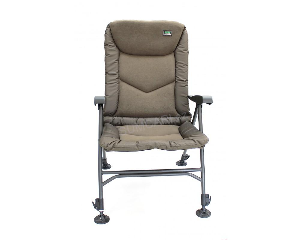 Zfish křeslo Deluxe GRN Chair