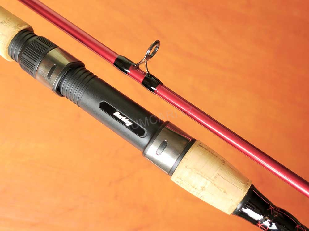 Berkley CHERRYWOOD HD Spin 2,40m 7-28g, 2dílný