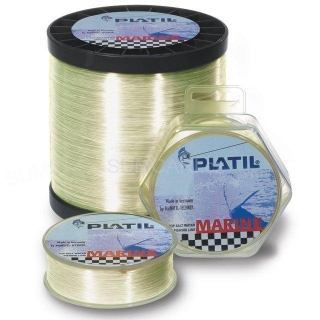 Vlasce PLATIL MARINE 0.60mm, 21.50kg