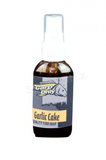 Carp Only GARLIC CAKE sprej 50ml