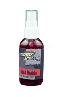 Carp Only posilovač Red Diablo SPREJ 50ml