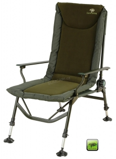Giands Fishing sedačka Luxury Fleece MKII Chair