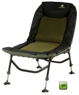 Giants Fishing sedačka Wide Boy Fleece Chair