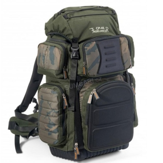 Anaconda batoh Freelancer Climber Pack 45