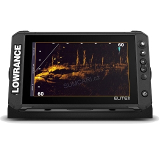Lowrance ELITE FS 7, sonda ActiveImaging 3v1