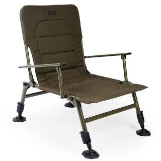 Avid Carp křeslo Ascent Arm Chair