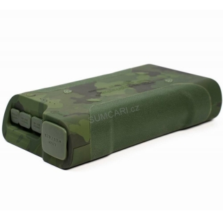 RidgeMonkey powerbanka Vault C-Smart Wireless 26950mAh Camo UPDATED