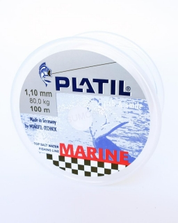PLATIL vlasec MARINE 0.70mm 27.50kg, 100m