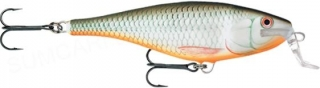 Wobler Rapala SUPER SHAD RAP FLOATING 14 RFSH