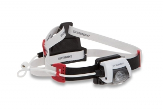 Silverpoint čelovka Search 310 RC Headtorch