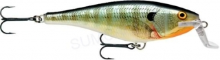 Wobler Rapala SUPER SHAD RAP FLOATING 14 BG