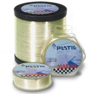 PLATIL vlasec Marine 0.60mm, 21.50kg, 500m