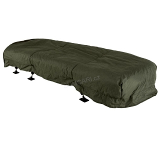 JRC rybářská deka Defender Fleece Sleeping Bag Cover
