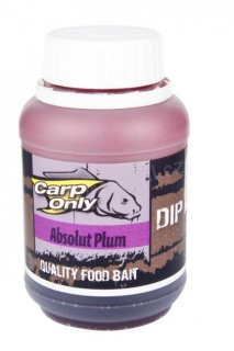 Carp Only dip ABSOLUT PLUM 150ml