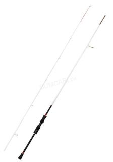 Delphin CALYPSO drop shot light 2.20m 5-15g, 2 díl