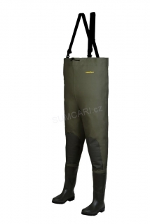 Goodyear prsačky Waders Le Combi SP Green vel. 42