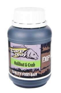 Carp Only dip Halibut Crab 150ml