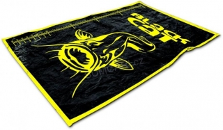 Black Cat podložka Unhooking mat 2x3m