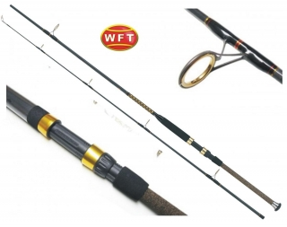 WFT prut International OCEAN FIGHTER 2.70m 80-220g, 2díl