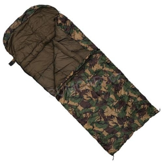 Gardner spací pytel Camo DPM Crash Bag