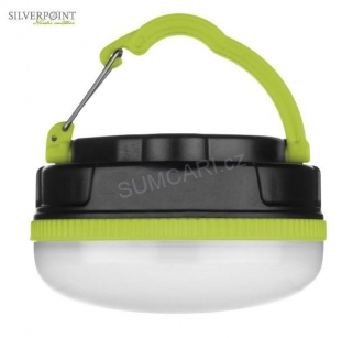 SILVERPOINT lucerna Moonlight 150 Tent Light