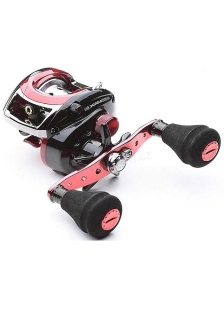 Abu Garcia multiplikátor Red Max Japan LH
