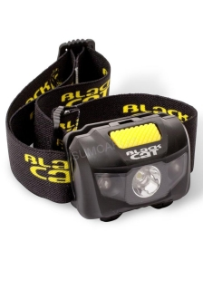 Black Cat čelovka Batle Cat Headlamp