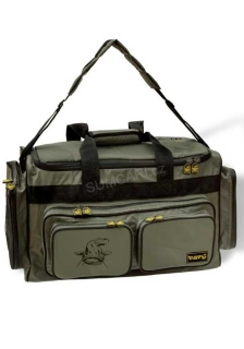 Black Cat taška BATTLE CAT Carryall