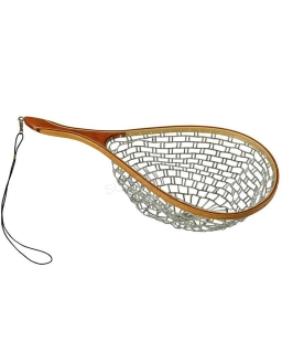 Giants Fishing podběrák Spin Wood Landing Net