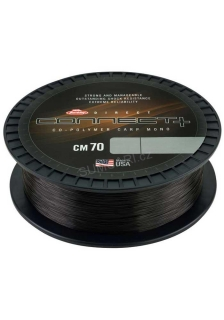 Berkley Connect + CM70 Mudd Brown 1000m 0.34mm 8.80kg