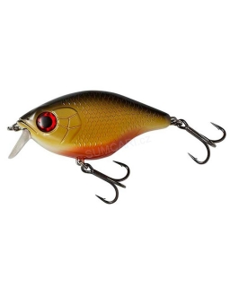 Madcat wobler Tight-S Shallow hard lures Rudd 12cm, 65g