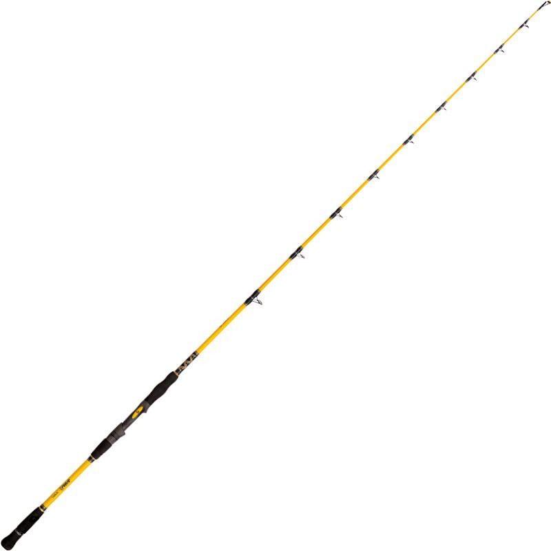 Black Cat prut Vertical LS II 1.85m 100-220g, 1díl