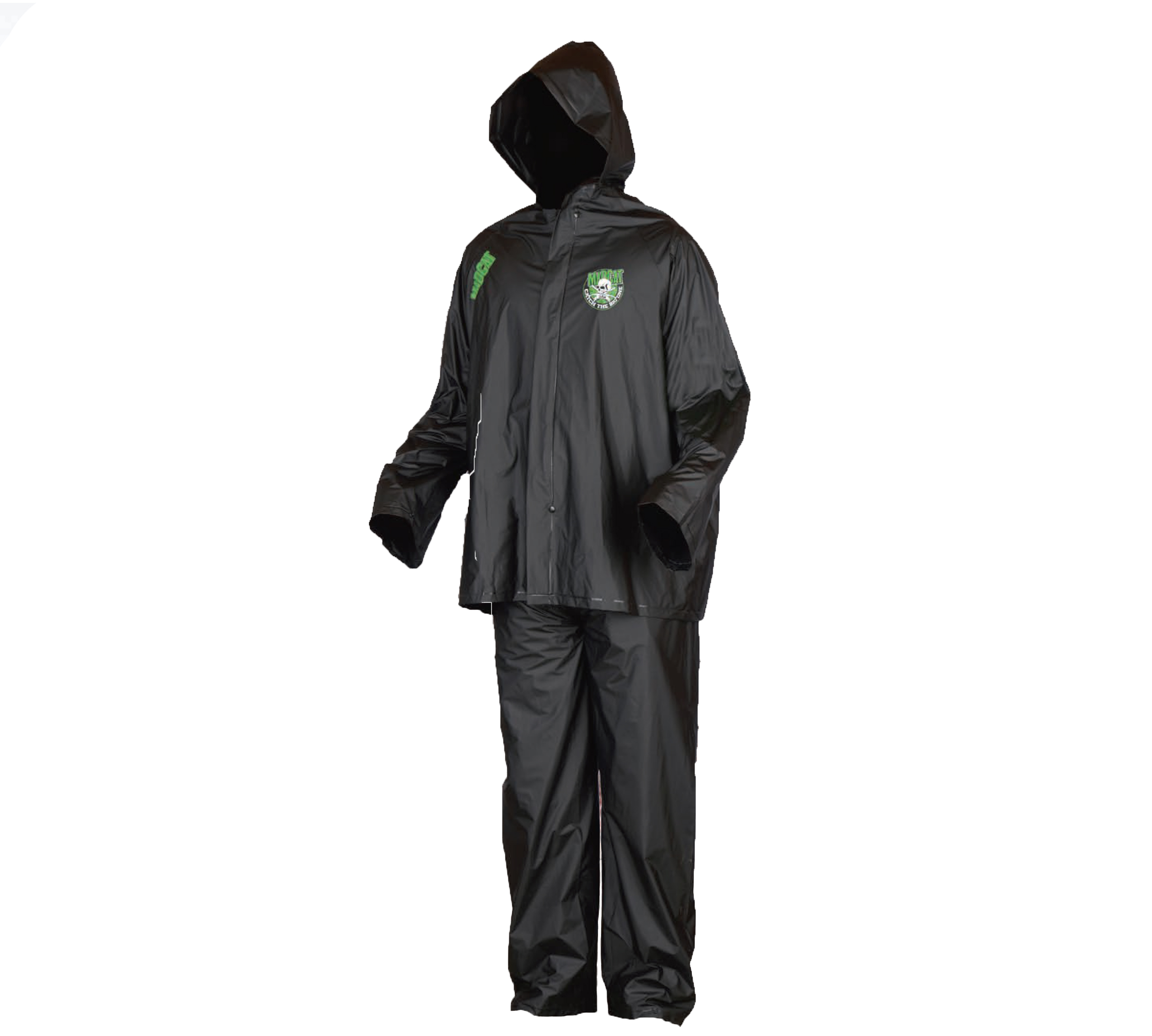 MADCAT nepromokavý oblek DISPOSABLE ECO SLIME SUIT vel. XL