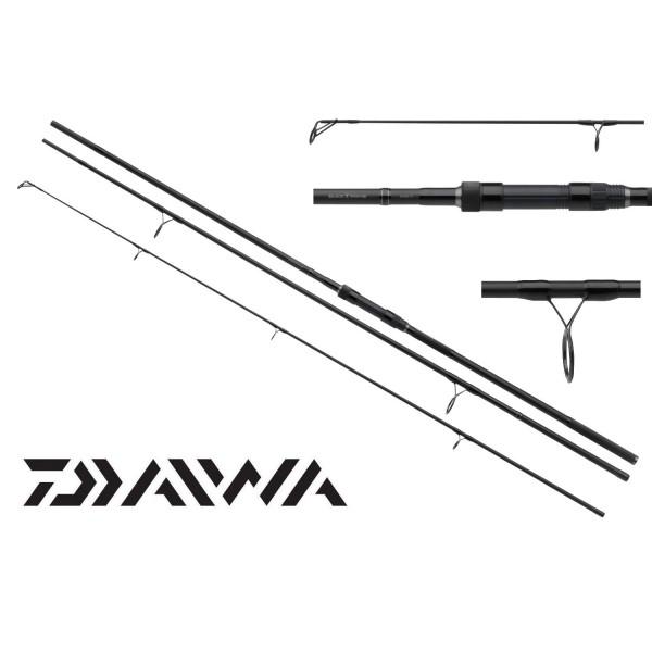 DAIWA BLACK WIDOW 360cm/3lb