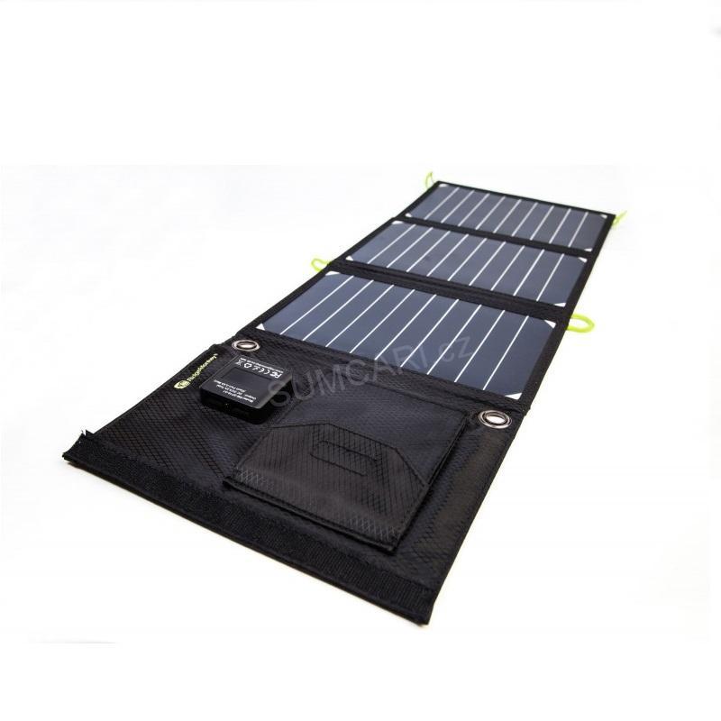 RidgeMonkey solární panel 16W Solar Panel