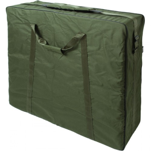 Fotografie NGT taška na lehátko Deluxe Bedchair Bag
