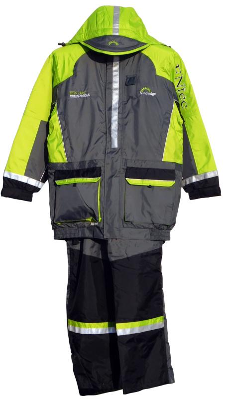 SUNDRIDGE plovoucí oblek EN-TEC 4 suit vel. L